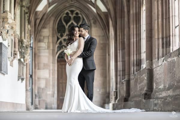 Hochzeit in Küssnacht am Rigi, Hochzeitsfotograf Giuseppe SALVA