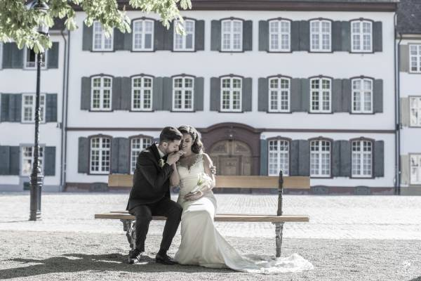 Hochzeitsfotograf Küssnacht am Rigi