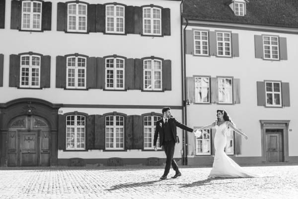Hochzeitsfotograf Olten