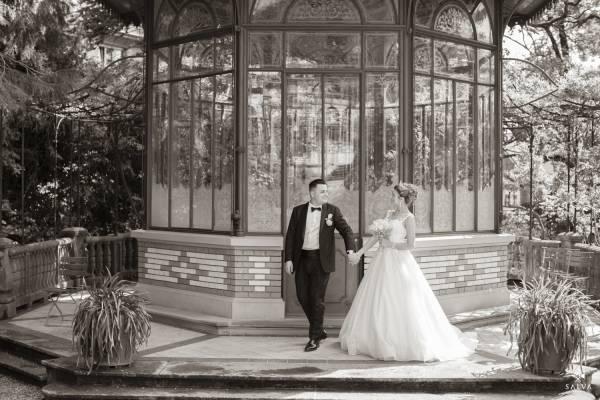 Hochzeitsfotograf Solothurn