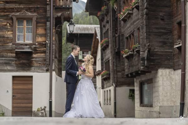 Hochzeitsfotograf St.Gallen