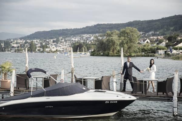 Hochzeitsfotograf Zug
