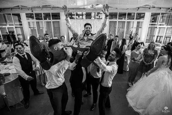 Hochzeits Videoclip