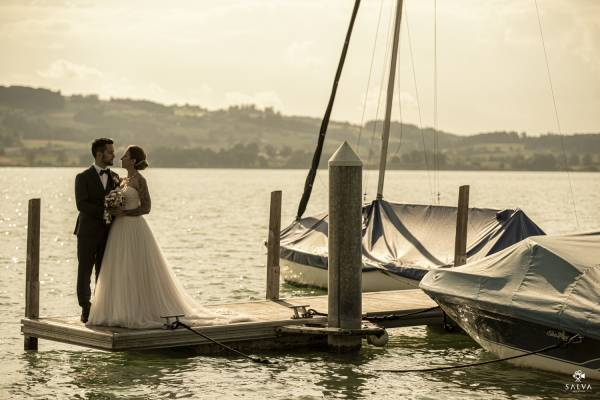 Wedding Lucerne