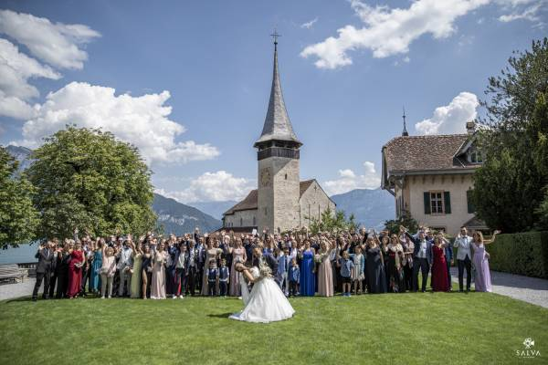 Wedding St.Gallen