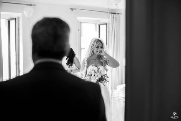 Wedding in Vitznau