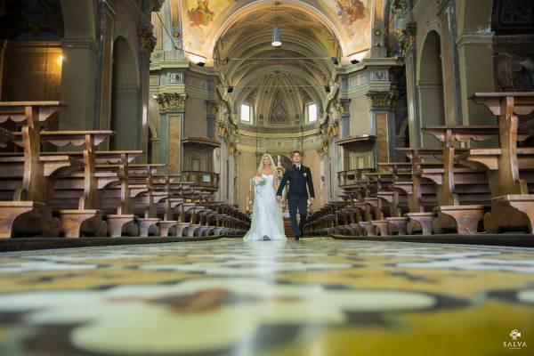 Hochzeitsfotograf Luzern