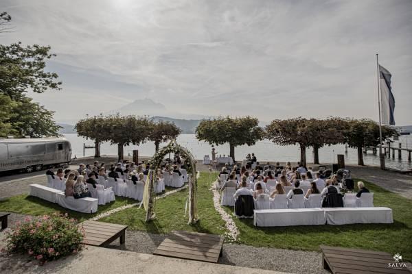 Wedding hermitage
