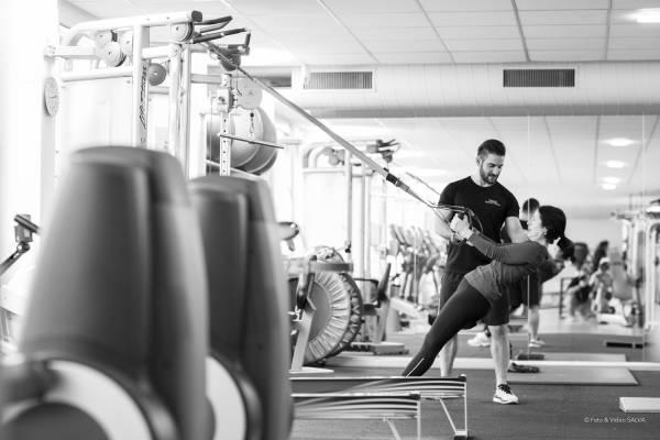 Fitness Fotos